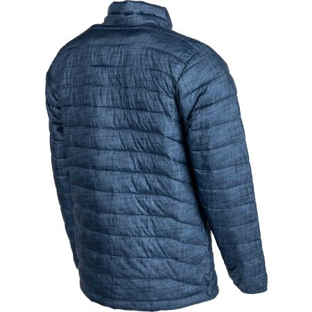 Pánska zimná bunda - Columbia POWDER LITE JACKET - 3