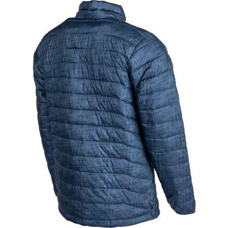 Pánská zimní bunda - Columbia POWDER LITE JACKET - 3