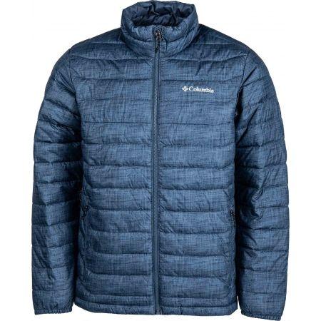 Pánská zimní bunda - Columbia POWDER LITE JACKET - 1