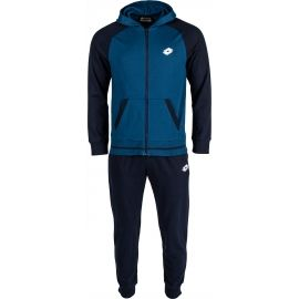 Lotto MASON VII SUIT HD RIB FT - Trening sport bărbați