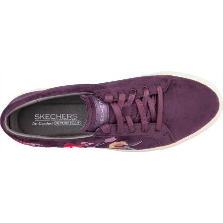 Damen Sneakers - Skechers BURG VASO - 5