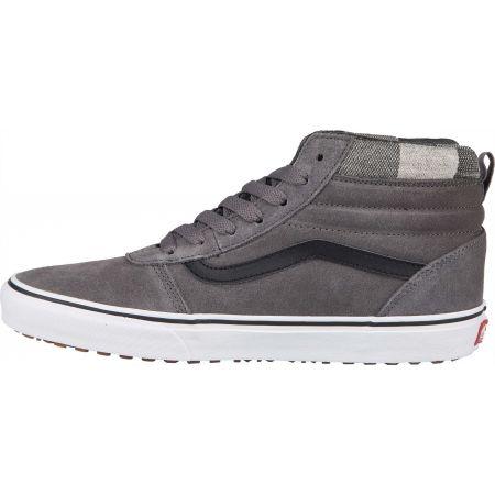 Sneakerși înalți de bărbați - Vans MN WARD HI MTE - 4