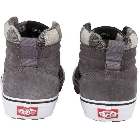 Sneakerși înalți de bărbați - Vans MN WARD HI MTE - 7