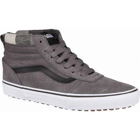 Sneakerși înalți de bărbați - Vans MN WARD HI MTE - 1