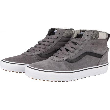 Sneakerși înalți de bărbați - Vans MN WARD HI MTE - 2