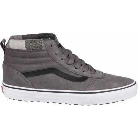 Sneakerși înalți de bărbați - Vans MN WARD HI MTE - 3