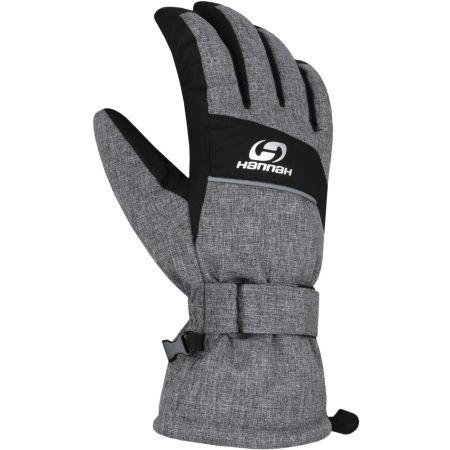 Pánské lyžařské rukavice - Hannah ACHIM - 1