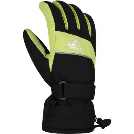 Pánské lyžařské rukavice - Hannah ACHIM - 2