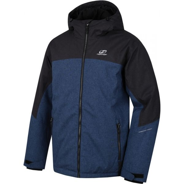 Hannah TABER modrá XL - Pánská lyžařská bunda