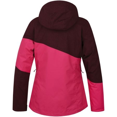 Dámska lyžiarska bunda - Hannah HALSTON - 2