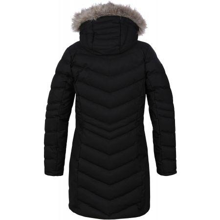 Dámsky zimný kabát - Hannah MAURICIA - 2