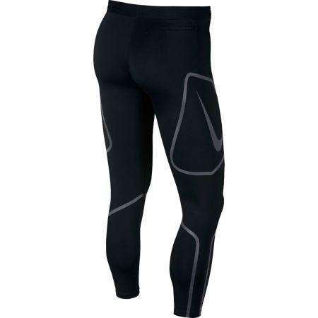 Men's running tights - Nike TECH TIGHT FL GX - 3