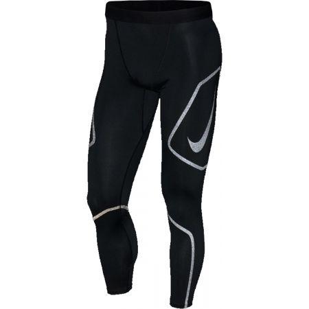 Men's running tights - Nike TECH TIGHT FL GX - 2