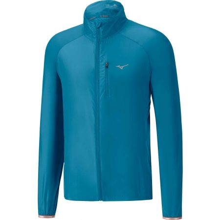 Pánská běžecká bunda - Mizuno IMPERMALITE JACKET