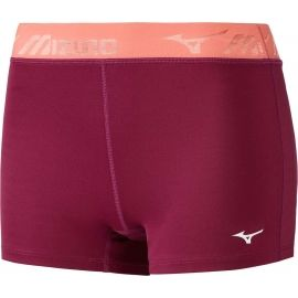 Mizuno IMPULSE SHORT TIGHT W - Pantaloni scurți multisport damă