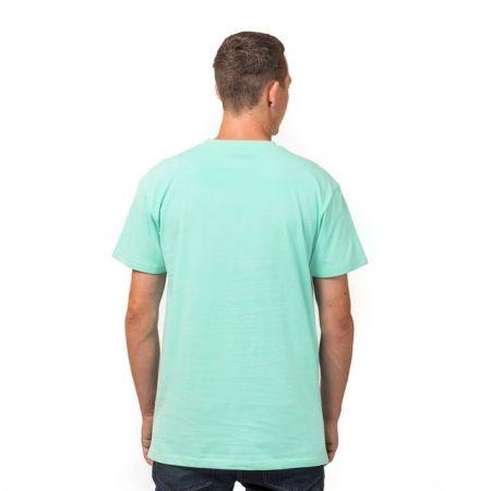Мъжка тениска - Horsefeathers FAIR T-SHIRT - 2