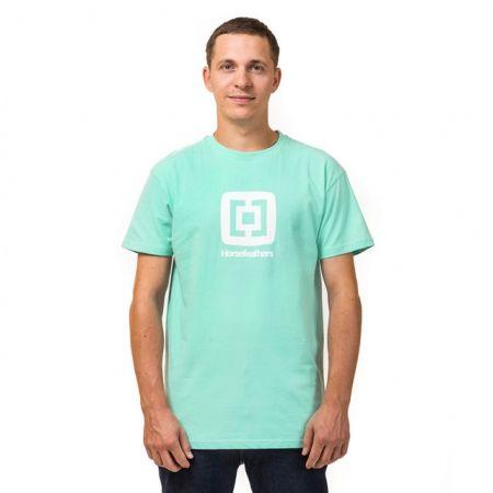 Мъжка тениска - Horsefeathers FAIR T-SHIRT - 1