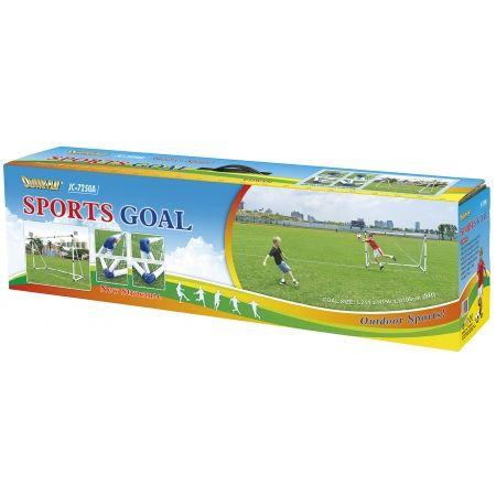 JC-7250A - Portable goal post - Outdoor Play JC-7250A - 2