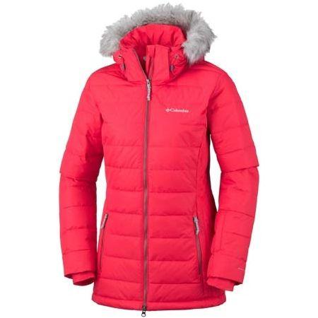 Columbia PONDERAY JACKET - Дамско зимно яке