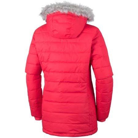 Dámska zimná bunda - Columbia PONDERAY JACKET - 2