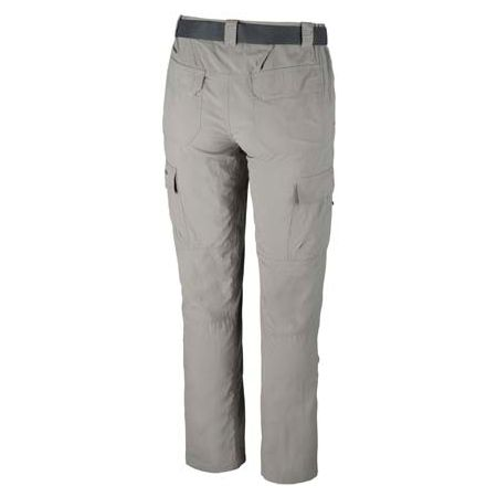 Men's outdoor pants - Columbia SILVER RIDGE II CARGO PANT - 2