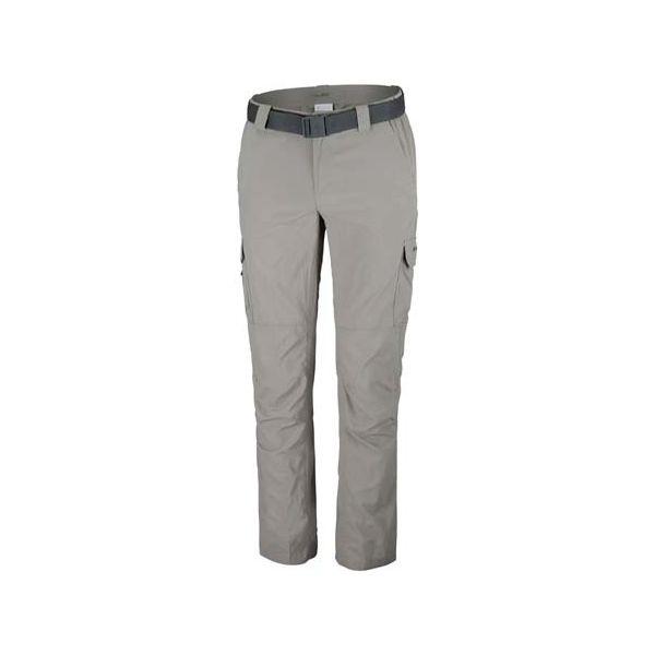 Columbia SILVER RIDGE II CARGO PANT šedá 38 - Pánské outdoorové kalhoty