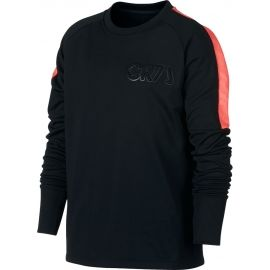 Nike CR7 NK DRY CREW TOP - Chlapecké fotbalové triko