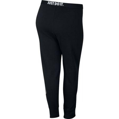 Dámske tepláky - Nike NSW RALLY PANT REG METALLIC - 2