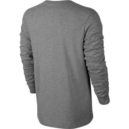 Pánské triko - Nike TEE-FUTURA ICON LS - 2