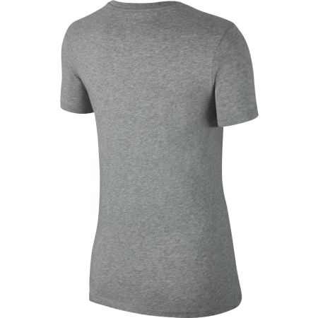 Dámske tričko - Nike NSW TEE TBL SCP FTRA LOGO - 2
