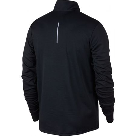 Men's running T-shirt - Nike PACER PLUS HZ - 2