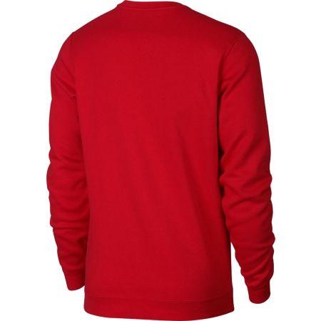 Men's sweatshirt - Nike NSW HBR CRW FLC - 2