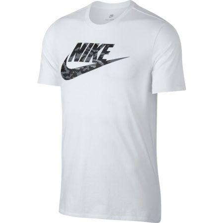 Pánské triko - Nike NSW TEE CAMO PACK 2 - 1 f43d227e836