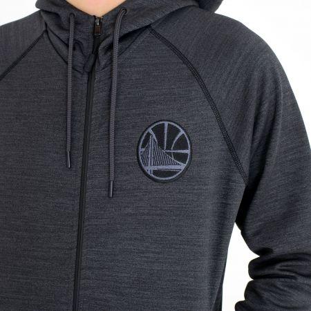 Men's sweatshirt - New Era NBA GOLDEN WARRIOR - 2