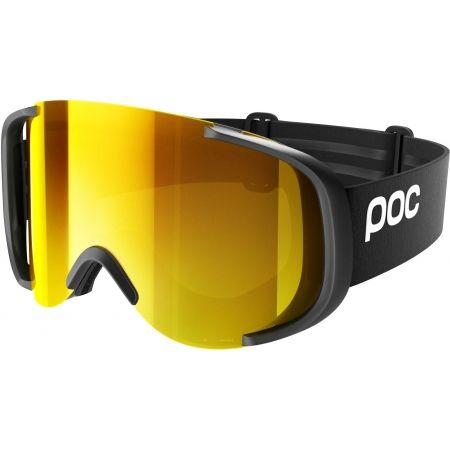 Unisexové sjezdové brýle - POC CORNEA CLARITY