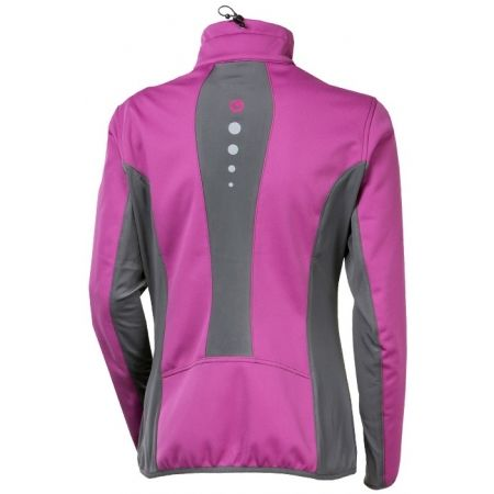 Women's softshell jacket - Progress CRYSTAL LADY - 2