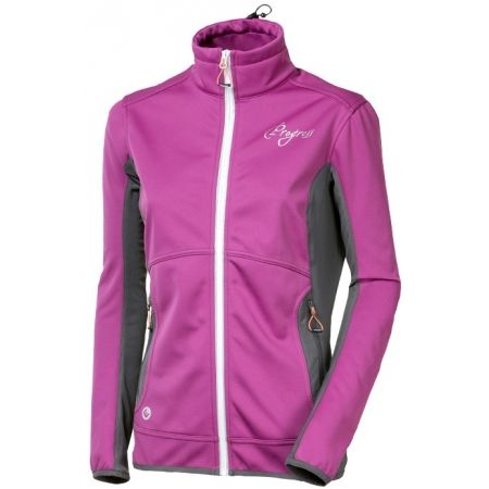 Women's softshell jacket - Progress CRYSTAL LADY - 1
