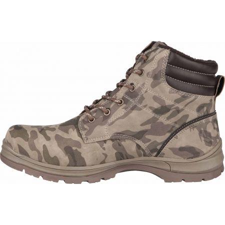 27fd5a9f8e2 Pánská zimní obuv - Numero Uno CAMEL ARMY M - 4