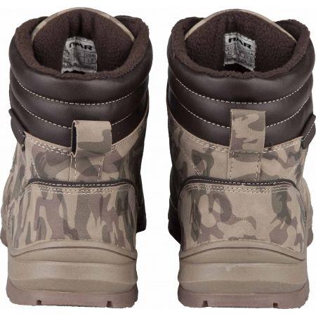 c268a9e4e26 Pánská zimní obuv - Numero Uno CAMEL ARMY M - 7