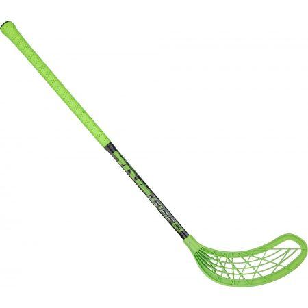 Florbalová hokejka - Kensis 4KIDS 35 - 2