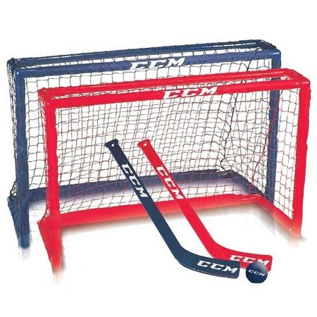 Juniorský hokejový set - CCM MINI HOCKEY SET