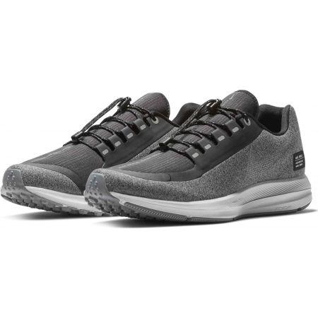 Men's running shoes - Nike AIR ZOOM WINFLO 5 RUN SHIELD - 3
