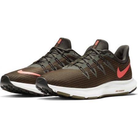 Women's running shoes - Nike QUEST W - 3