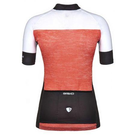 Women's cycling jersey - Briko MAGMA W - 2