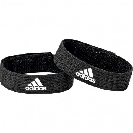 SOCK HOLDER – Opaski na getry - adidas SOCK HOLDER - 1