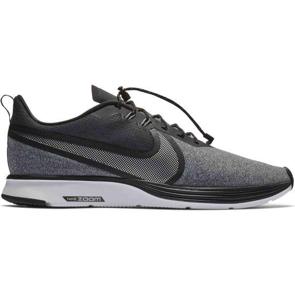 Nike ZOOM STRIKE 2 SHIELD šedá 11 - Pánská běžecká obuv