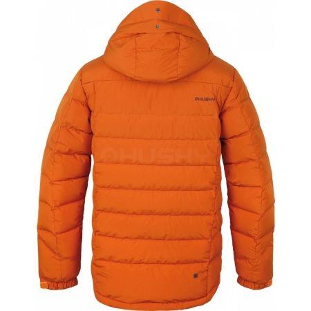 Men's jacket - Husky W 17 HERAL M - 2