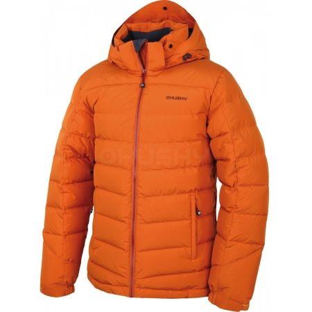 Men's jacket - Husky W 17 HERAL M - 1