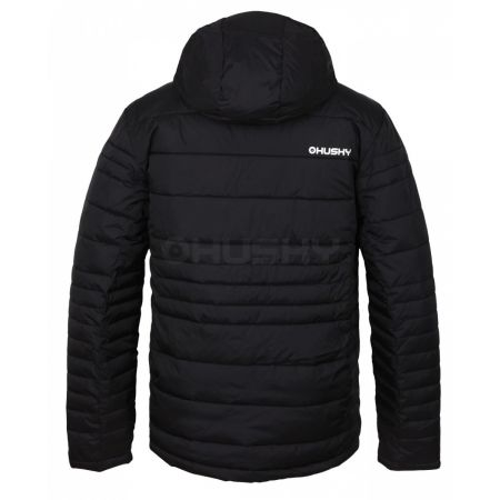 Men's winter jacket - Husky W 17 NOREL M - 2