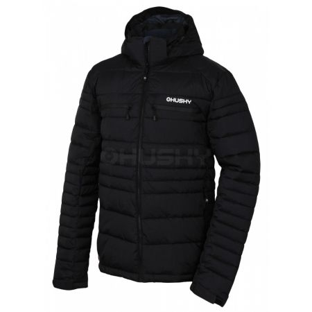 Men's winter jacket - Husky W 17 NOREL M - 1